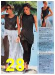 1988 Sears Spring Summer Catalog, Page 28