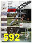 1986 Sears Fall Winter Catalog, Page 592