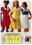 1974 Sears Spring Summer Catalog, Page 130