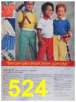 1988 Sears Spring Summer Catalog, Page 524