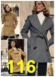 1976 Sears Fall Winter Catalog, Page 116