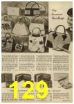 1959 Sears Spring Summer Catalog, Page 129