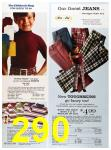 1973 Sears Spring Summer Catalog, Page 290