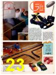 1992 Sears Christmas Book, Page 23