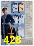 1983 Sears Fall Winter Catalog, Page 428