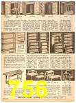 1958 Sears Fall Winter Catalog, Page 756