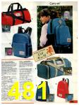 1985 Sears Christmas Book, Page 481