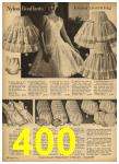 1962 Sears Spring Summer Catalog, Page 400