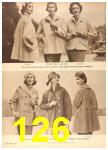 1958 Sears Spring Summer Catalog, Page 126