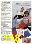 1983 Sears Spring Summer Catalog, Page 118