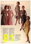 1964 Sears Spring Summer Catalog, Page 81