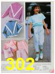 1985 Sears Spring Summer Catalog, Page 302