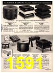 1972 Sears Fall Winter Catalog, Page 1591