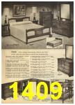 1965 Sears Spring Summer Catalog, Page 1409