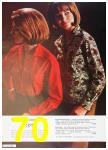 1964 Sears Fall Winter Catalog, Page 70