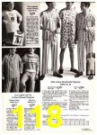 1969 Sears Spring Summer Catalog, Page 118