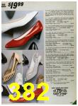 1985 Sears Spring Summer Catalog, Page 382