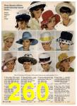 1965 Sears Spring Summer Catalog, Page 260