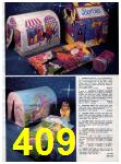 1990 Sears Christmas Book, Page 409