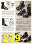 1969 Sears Fall Winter Catalog, Page 239