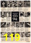 1971 Sears Christmas Book, Page 119