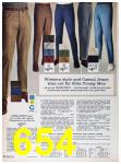 1967 Sears Fall Winter Catalog, Page 654