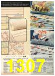 1975 Sears Fall Winter Catalog, Page 1307