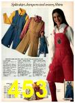 1977 Sears Fall Winter Catalog, Page 453