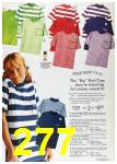 1972 Sears Spring Summer Catalog, Page 277