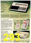 1980 Montgomery Ward Christmas Book, Page 293