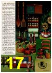 1969 Montgomery Ward Christmas Book, Page 17