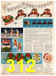 1961 Sears Christmas Book, Page 312