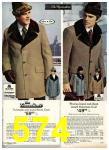 1975 Sears Fall Winter Catalog, Page 574