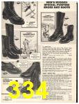 1978 Sears Fall Winter Catalog, Page 334