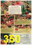 1972 Montgomery Ward Christmas Book, Page 350