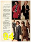 1969 Sears Fall Winter Catalog, Page 94
