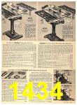 1956 Sears Fall Winter Catalog, Page 1434