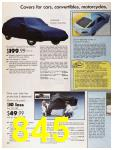 1989 Sears Home Annual Catalog, Page 845