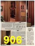 1981 Sears Spring Summer Catalog, Page 906
