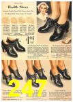 1940 Sears Fall Winter Catalog, Page 247