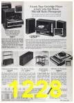 1972 Sears Spring Summer Catalog, Page 1228