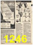 1977 Sears Fall Winter Catalog, Page 1246