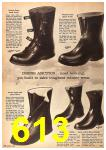 1962 Sears Fall Winter Catalog, Page 613