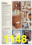 1981 Montgomery Ward Spring Summer Catalog, Page 1148