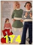 1974 Sears Christmas Book, Page 174