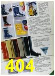 1985 Sears Spring Summer Catalog, Page 404