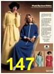 1975 Sears Fall Winter Catalog, Page 147
