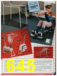 1985 Sears Fall Winter Catalog, Page 645