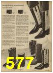 1962 Sears Spring Summer Catalog, Page 577