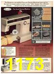 1977 Sears Fall Winter Catalog, Page 1173